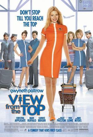 Volando alto (2003) DVDRip Latino