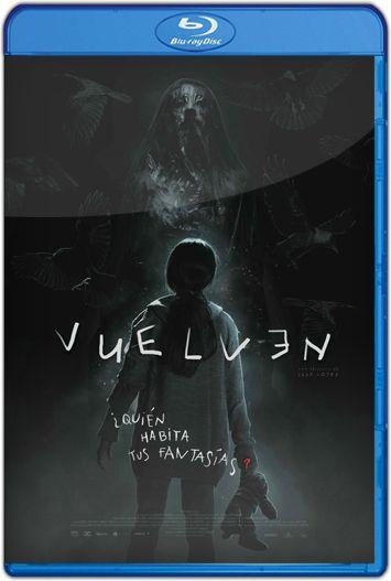 Vuelven (2017) HD 720p Latino