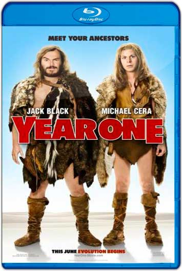 Year One (2009) BluRay 720p Subtitulada