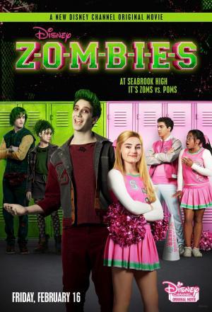 Zombies (2018) WEB-DL 720p Subtitulados