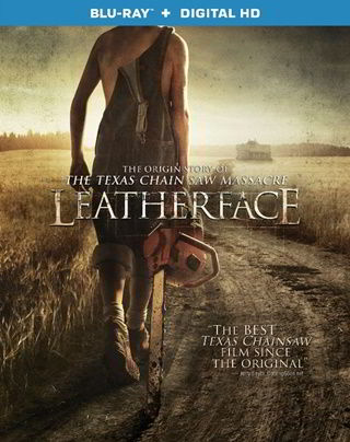 Leatherface (2017) HD 720p Latino Dual