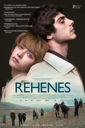 Rehenes (2017) HD 720p Español