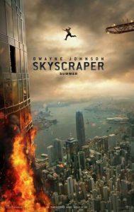 Skyscraper (Rascacielos: Rescate en las alturas) (2018)
