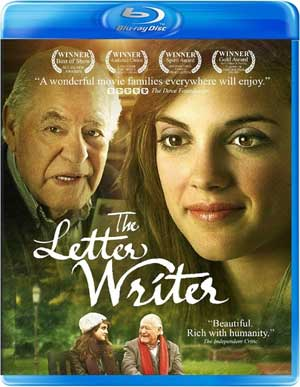 The Letter Writer (2011) BluRay 720p Subtitulados