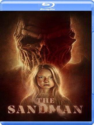 The Sandman (2017) HD 720p Latino Dual