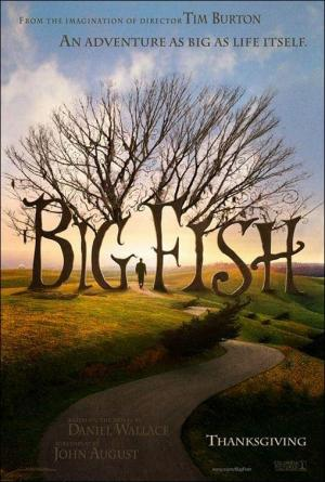 Big Fish (2003) BluRay 720p Subtitulados