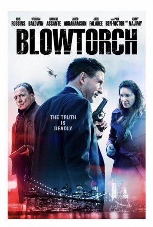 Blowtorch (2016) HD 720p Español