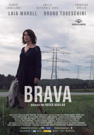 Brava (2017) HD 720p Español