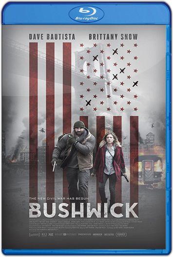 Bushwick (2017) HD 720p Latino