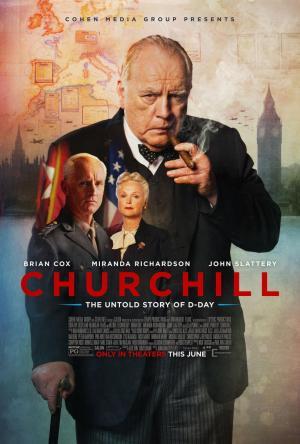 Churchill (2017) HD 1080p Español