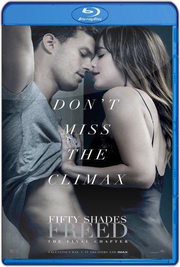 Fifty Shades Freed (2018) HD 1080p Dual Latino / Ingles