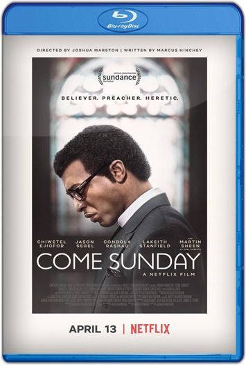Come Sunday (2018) HD 720p Latino