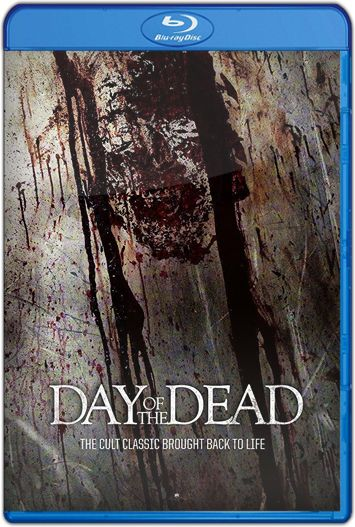 Day of the Dead: Bloodline (2018) HD 1080p Dual Latino / Ingles
