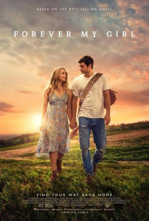 Forever My Girl (2018) WEB-DL 720p Subtitulados