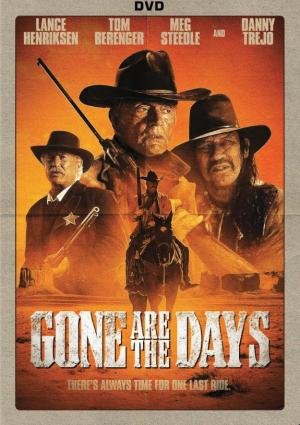 Gone Are the Days (2018) BluRay 720p Subtitulados