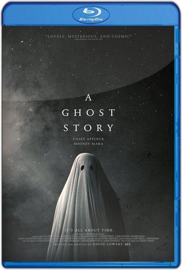 Historia de fantasmas (2017) HD 720p Latino