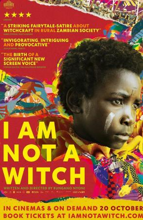 I Am Not a Witch (2017) BluRay Subtitulados