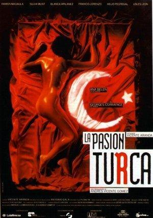 La Pasión Turca (1994) DVDRip Español