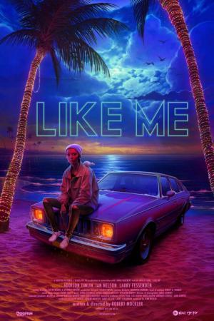 Like Me (2017) WEB-DL 1080p Subtitulados