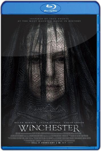 La Maldición de la Casa Winchester (2018) HD 720p Latino