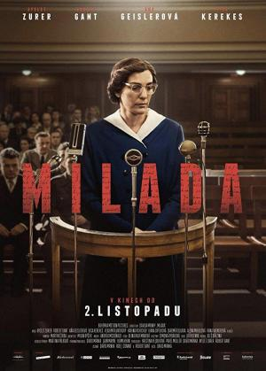 Milada (2017) HD 1080p Español