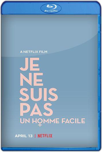 No Soy un Hombre Fácil (2017) HD 720p Latino