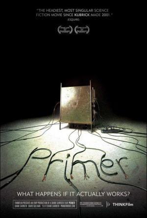 Primer (2004) HD 720p Español
