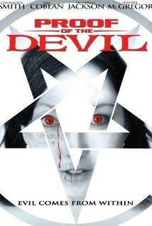 Proof of The Devil (2015) DVDRip latino