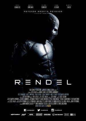Rendel (2017) DVDRip Subtitulada