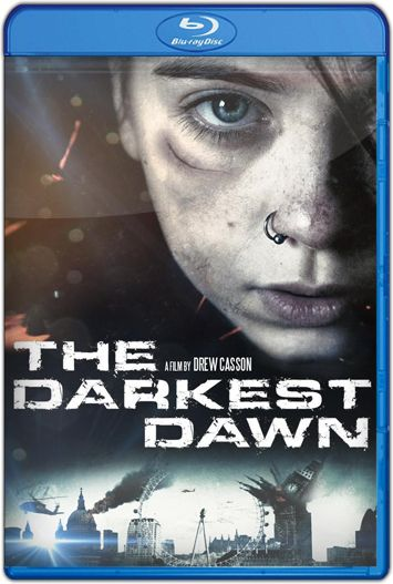 The Darkest Dawn (2016) HD 720p Latino
