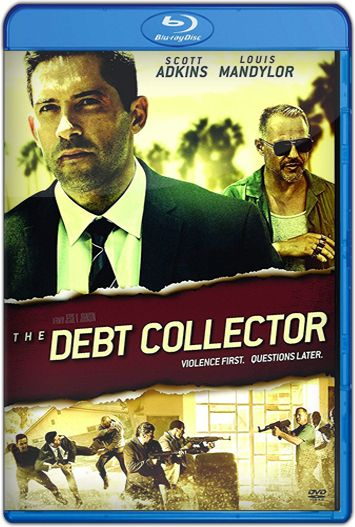 The Debt Collector (2018) HD 720p Latino
