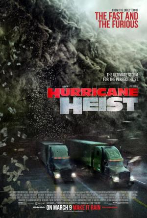 The Hurricane Heist ( 2018 ) HDRip 720p Subtitulados