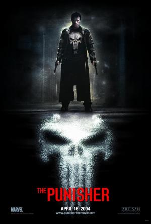 The Punisher (2004) BluRay 720p Subtitulados