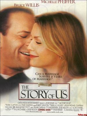 Historia de lo Nuestro (1999) DVDRip Subtitulada