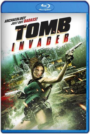 Tomb Invader (2018) HD 720p Latino