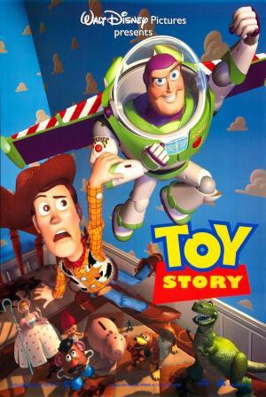 Toy Story (1995) DVDRip Español