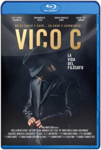Vico C: La Vida Del Filósofo (2017) HD 720p Latino