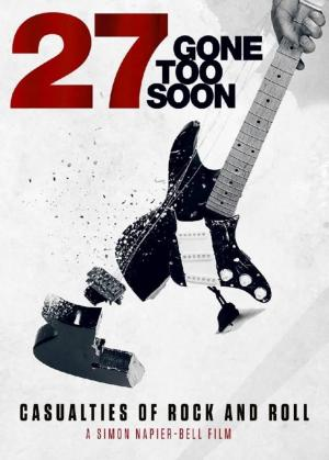 27 Gone Too Soon (2018) WEB-DL 720p Subtitulados