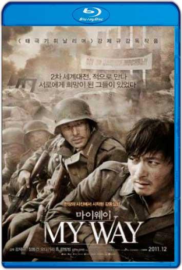 Descargar My Way 2011 Hd 1080p Subtitulados 1 Link Mega Mkv