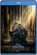 Black Panther (2018) HD 1080p Español