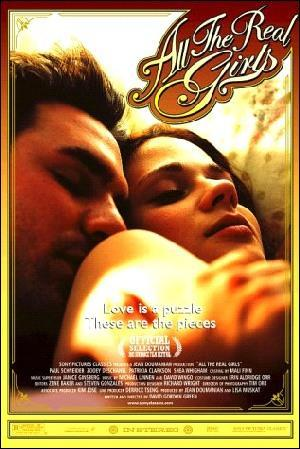 Chicas de verdad (2003) DVDRip Subtitulados