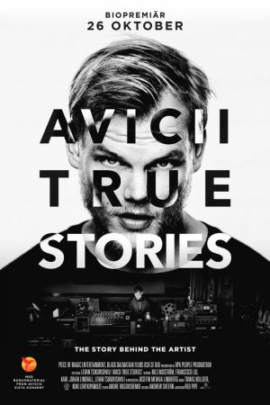 Avicii: True Stories (2017) WEBRip 1080p Subtitulados