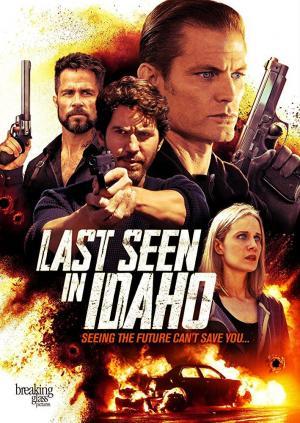 Last Seen in Idaho (2018) WEBRip Subtitulados