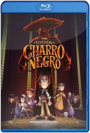 La Leyenda del Charro Negro (2018) HD 720p Latino