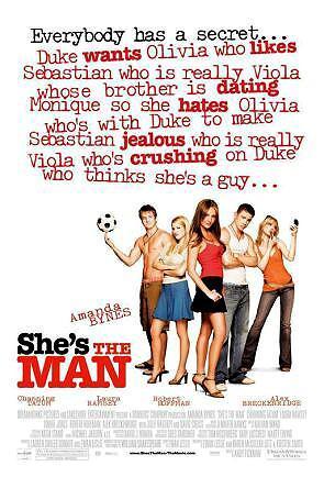 Una chica en apuros (2006) DVDRip Subtitulados