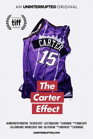 The Carter Effect (2017) WEB-DL Subtitulados