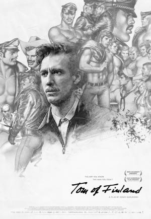 Tom of Finland (2017) DVDRip Español