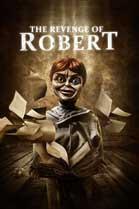 The Revenge of Robert The Doll (2018) DVDRip Subtitulada