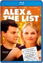 Alex & The List (2018) WEB-DL 720p Subtitulados