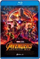 Avengers: Infinity War (2018) HD 1080p Latino